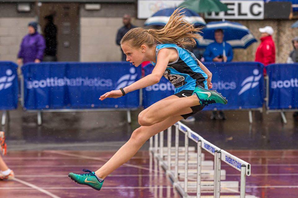 Athletics Trust Scotland